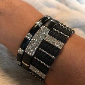 Cara NY bracelet set